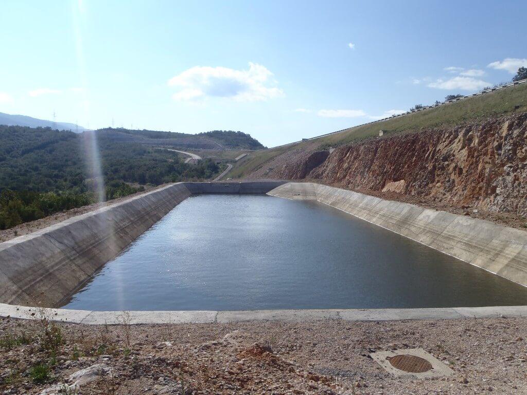 Odvodnja oborinskih voda
