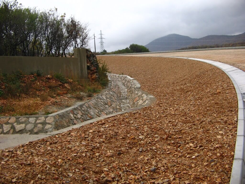 Vanjska odvodnja 2011