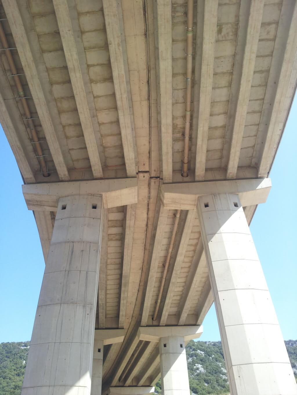 Vijadukt Križišće